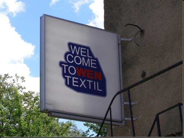 WelcomeToWenTextil