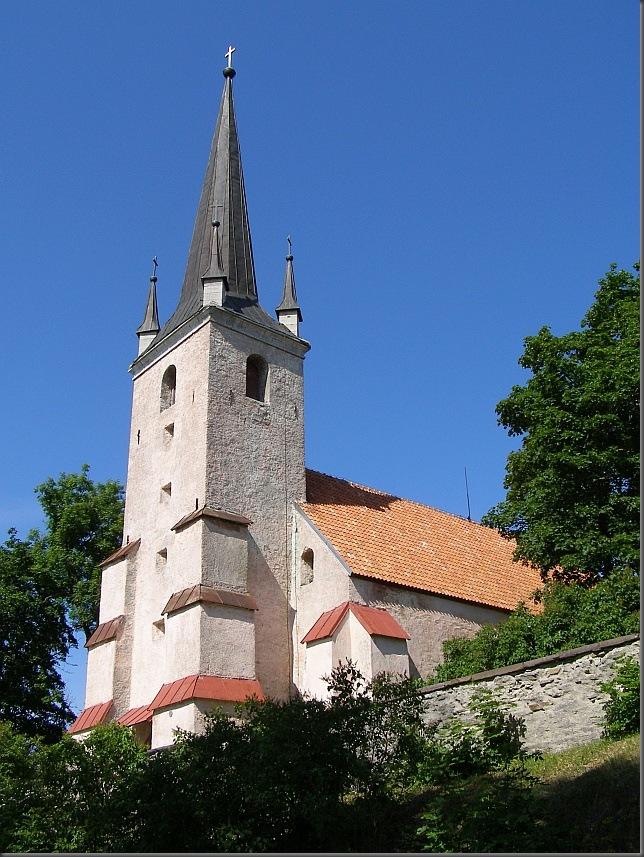 Harju-Madise.kirik